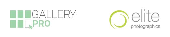Elite Photographics – Gallery Pro Logo